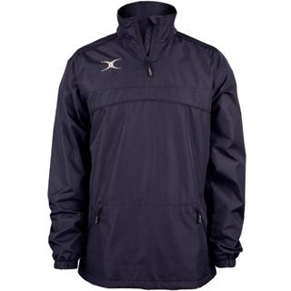 Gilbert Photon 1/4 Zip Jacket DARK NAV