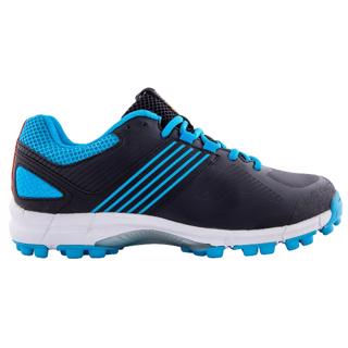Grays Flash 2.0 Hockey Shoe BLACK/BLUE%2