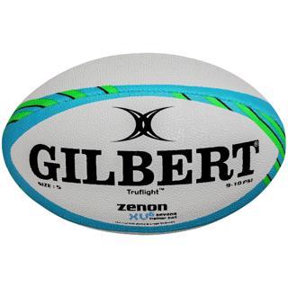 Gilbert Zenon XV-6 Sevens Rugby Training