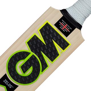 Gunn & Moore ZELOS 808 Cricket Bat%2