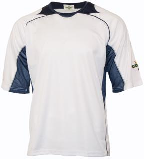 Dukes Hypertec Cricket Training Shirt