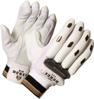 Dukes Legend Club Batting Gloves