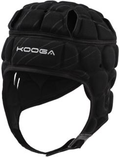 Kooga Shadow Pro Headguard JUNIOR