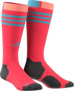 adidas Hockey Socks PINK