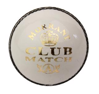 Morrant Club Match ''A'' WHITE C