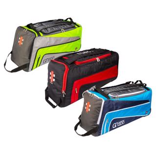 Gray Nicolls GN300 Cricket WHEELIE Bag%2