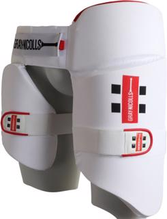Gray Nicolls ALL-IN-ONE Thigh Pad