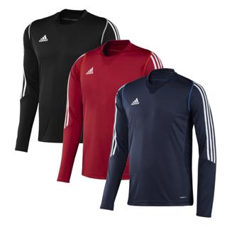 Adidas T12 Climacool Long Sleeve T-Shirt