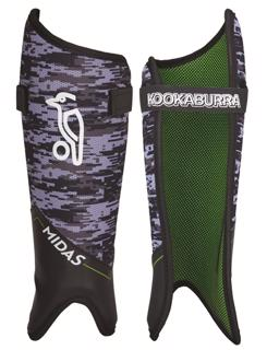Kookaburra Midas Hockey Shin Guards