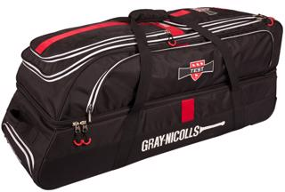 Gray Nicolls Test Wheelie Cricket Bag