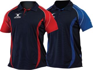 Gilbert Performance Polo Shirt