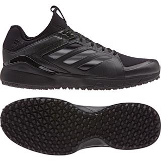 adidas Hockey LUX Shoes BLACK