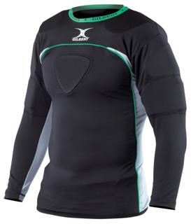 Gilbert Atomic Thermo Rugby Body Protect