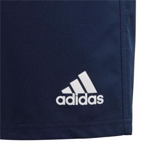 adidas 3 Stripe Rugby Shorts JUNIOR,%2