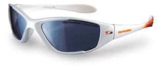 Sunwise Boost WHITE Sunglasses JUNIOR