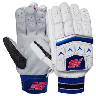 New Balance BURN Batting Gloves JUNIOR