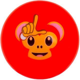 Grays Banter Monkey Emoji Hockey Ball