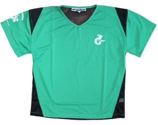 Gryphon Tight Fit SS Hockey GK Smock%2