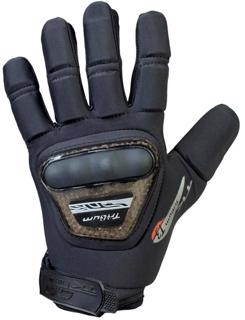 TK T3 Hockey Glove BLACK