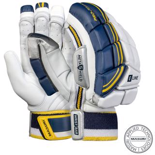Masuri E Line Cricket Batting Gloves