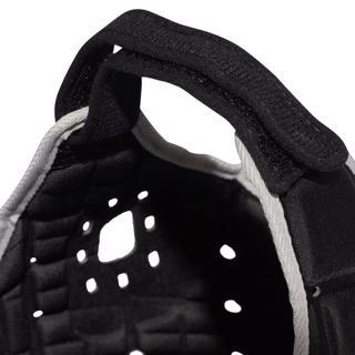 adidas Rugby Headguard, BLACK