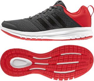 adidas Madoru MENS Running Shoes GREY
