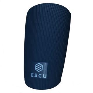 ESCU Cricket Wrist Guard NAVY, JUNIOR