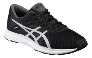 Asics Fuzor MENS Running Shoe BLACK
