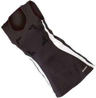 Gilbert Eclipse Netball Dress JUNIOR