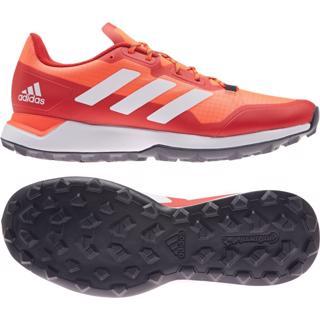 adidas Zone Dox 2.0 RED Hockey Shoes