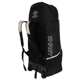 Shrey Elite Duffle Wheelie Bag