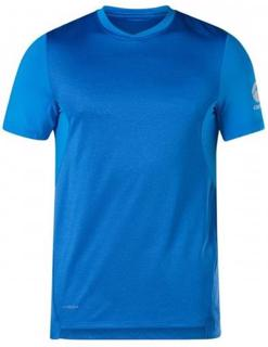 Canterbury Vapodri  Drill Tee BRILLIANT