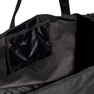 adidas TIRO Duffle Bag LARGE, BLACK