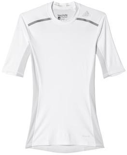 adidas TechFit CHILL Short Sleeve Base%2