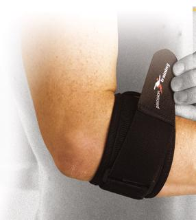 Precision Training Tennis Elbow Strap