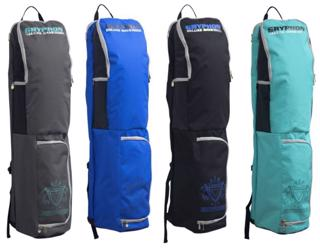 Gryphon Deluxe Dave Hockey Bag