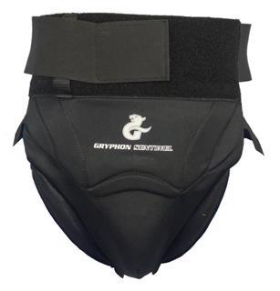 Gryphon Sentinel Hockey GK Male Groin
