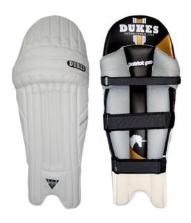 Dukes Patriot Pro Cricket Batting Pads
