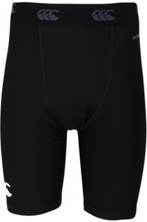 Canterbury Thermoreg Baselayer Shorts BLAC