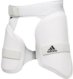 adidas 2.0 Combi Cricket Thigh Guard