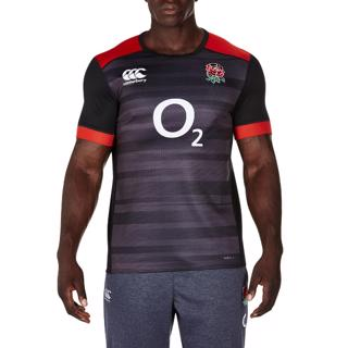 Canterbury England Rugby Pro Training Je