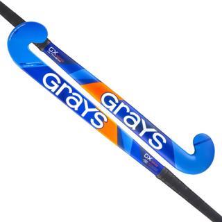 Grays GX1000 Ultrabow Hockey Stick BLUE%