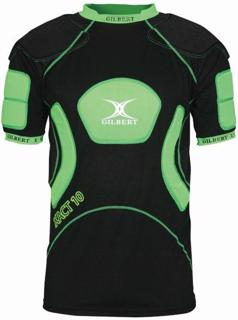 Gilbert XACT 10 V2 Rugby Body Armour