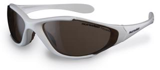 Sunwise Predator WHITE Sunglasses