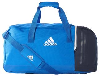 adidas TIRO Team Bag MEDIUM ROYAL/NAVY