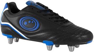Optimum Blaze Rugby Boots JUNIOR BLUE