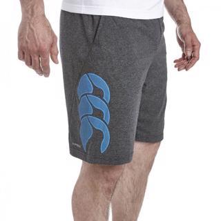 Canterbury Vapodri Cotton Shorts GREY MA