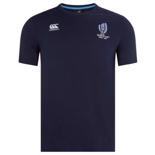 Canterbury RWC 2019 Cotton Jersey Tee