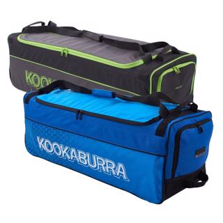Kookaburra 4.0 Cricket Wheelie Bag