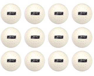 TK BDX 3.0 Hockey Balls - Pack of